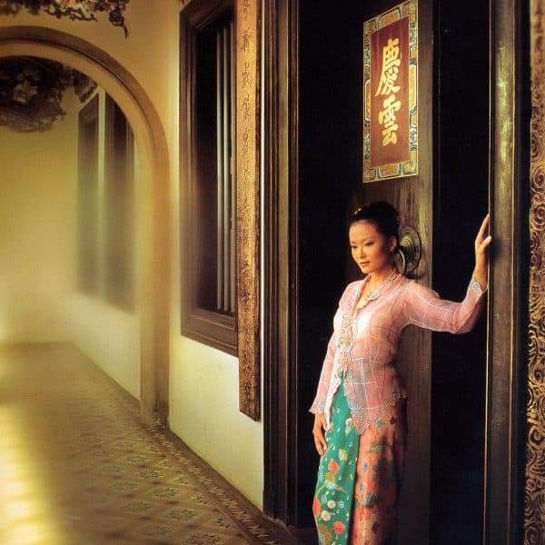 Cheong Fatt Tze Mansion - Boutique Hotel Penang - Events